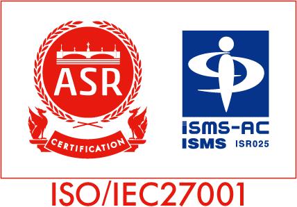 ASR/ISMS